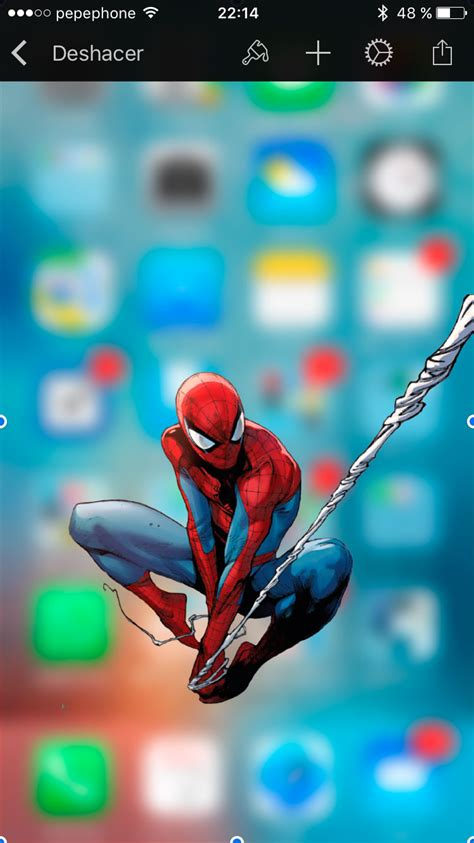 Cómo hacer fondos de pantalla chulos para el iPhone tu ...