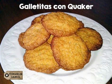 Cómo hacer Galletas con Avena o Cómo hacer Galletitas de ...