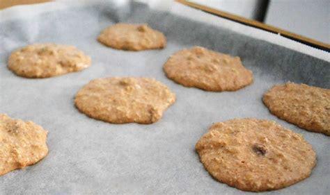 Cómo hacer galletas de avena caseras - Postre fácil