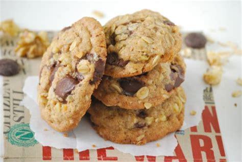 Cómo hacer galletas de Avena, pasas y manzana