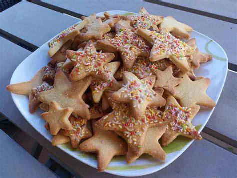 Cómo hacer galletas de mantequilla caseras con niños ...