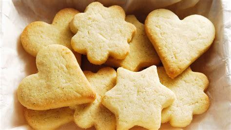 Como hacer galletas de mantequilla. Faciles y rapidas ...