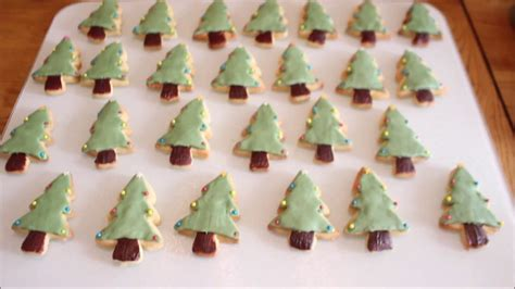 Cómo hacer galletas de navidad para niños fáciles  paso a ...