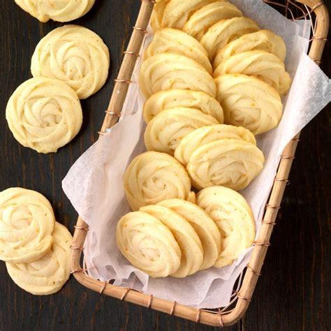 Cómo hacer galletas: receta casera y muy fácil   La voz ...