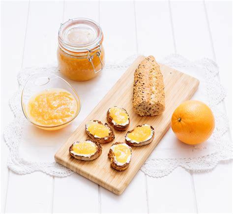 Como hacer mermelada de naranja y vainilla con Thermomix ...