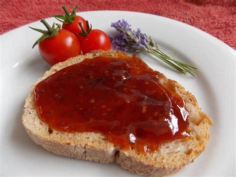 Como hacer mermelada de tomate casera