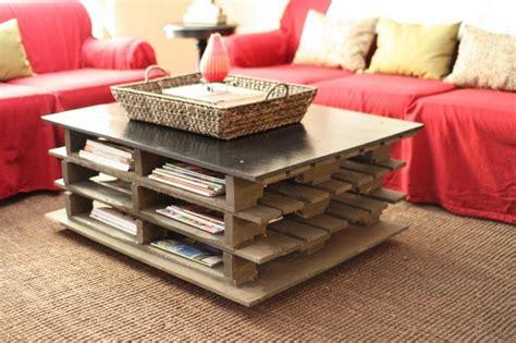 Cómo hacer muebles con palets reciclados - unComo