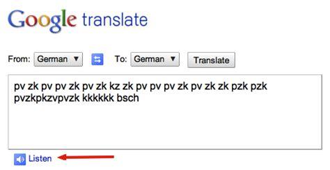 Como hacer música Beatbox con el traductor de Google ...