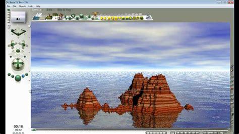 Como hacer Paisajes 3d como el de la pelicula Avatar en tu ...
