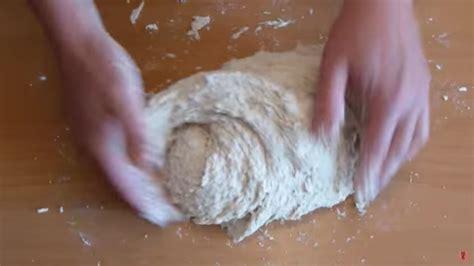 Cómo hacer pan casero paso a paso para que salga perfecto