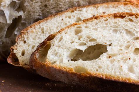 Cómo hacer pan casero: receta, paso a paso y consejos para ...