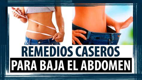 Como hacer para adelgazar el abdomen – Dietas de nutricion ...