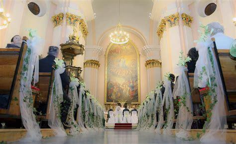 Cómo Hacer Preparativos para una Boda por la Iglesia Exitosa
