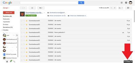 Como hacer que tu correo de Gmail se abra directamente en ...