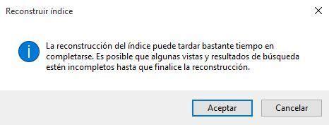 Cómo hacer que Windows 10 busque a través del contenido de ...