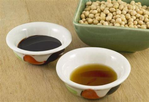 Cómo hacer salsa de soja en casa