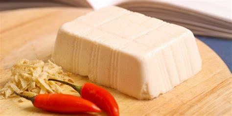 Como hacer tofu o queso de soja