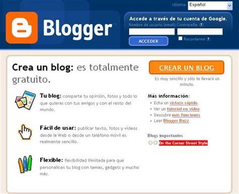 Cómo hacer un blog: 1.  Crea uno propio