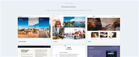Cómo hacer un blog creativo en WordPress   Diseño Creativo