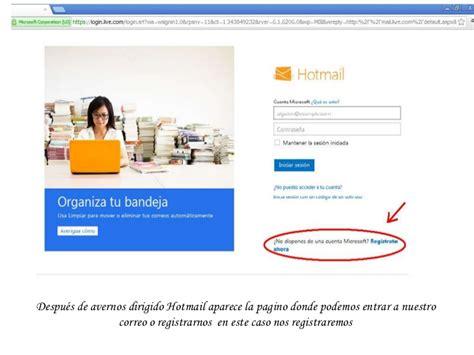 Como hacer un correo electronico