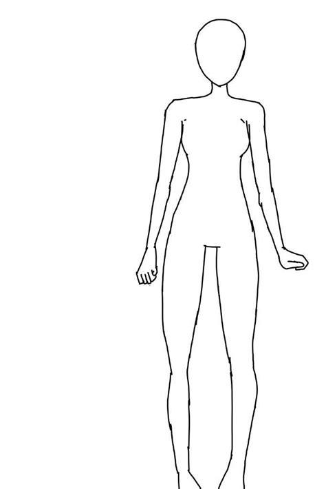 ¿Cómo hacer un cuerpo humano/humanoide? | Steven Universe ...
