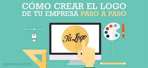Cómo hacer un logo gratis para tu empresa - Guía paso a paso