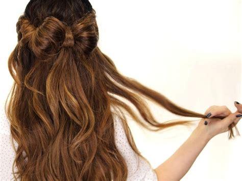 Cómo hacer un moño de cabello | ActitudFem
