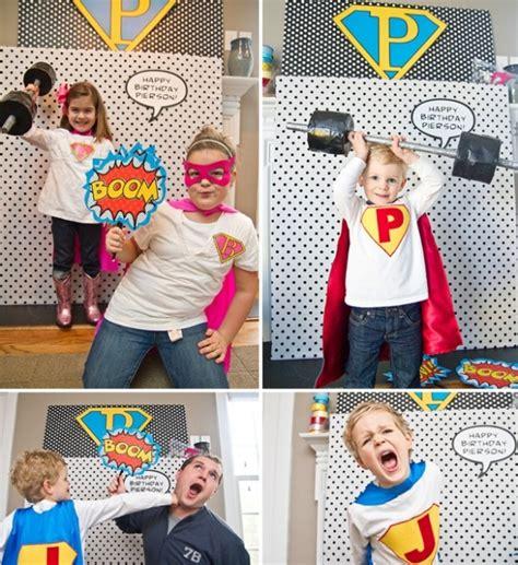 Cómo hacer un photocall para cumpleaños infantiles