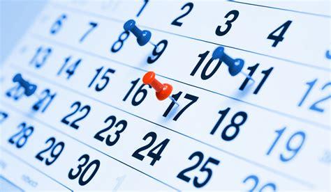 ¿Cómo hacer un planning semanal? - Empleo en Banco Cetelem ...