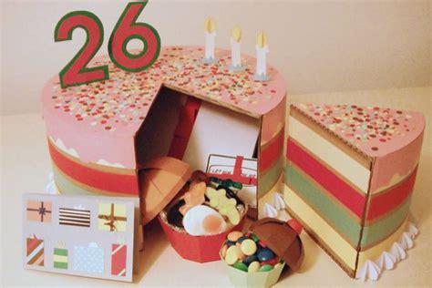 Cómo hacer un regalo de cumpleaños
