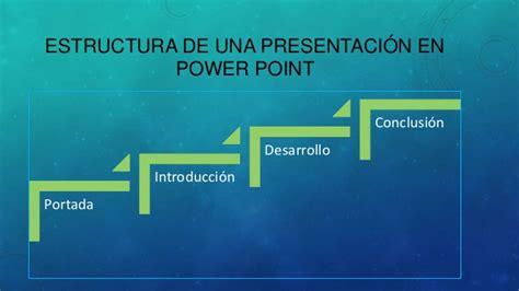 Como hacer una buena presentación en Power Point