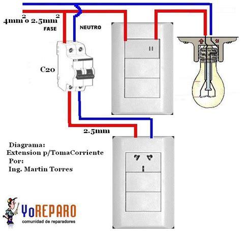 como hacer una instalacion electrica basica   Buscar con ...