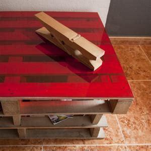 Cómo hacer una mesa con palets - 10 pasos
