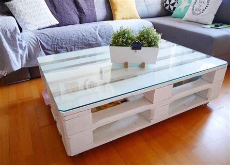 ¿Cómo hacer una mesa con palets? - Comunidad Leroy Merlin