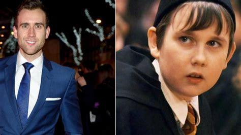 ¿Cómo han evolucionado actores de  Harry Potter ?