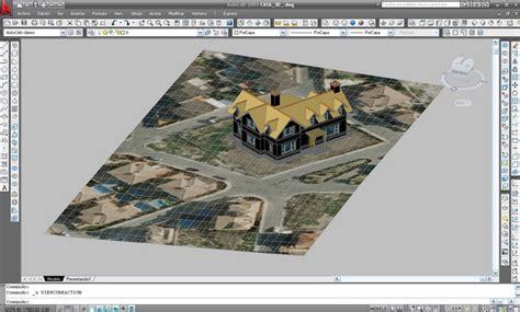 Como importar una superficie 3D desde Google Earth hacia ...