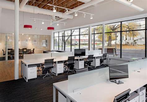 ¿Cómo influye la luz de la oficina en la mejora de la ...