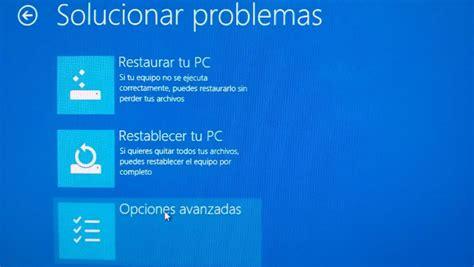 Cómo iniciar el  Modo Seguro  en Windows 8