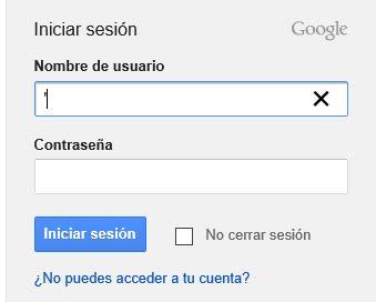 Como Iniciar sesion en Gmail | Iniciar sesion   crear ...