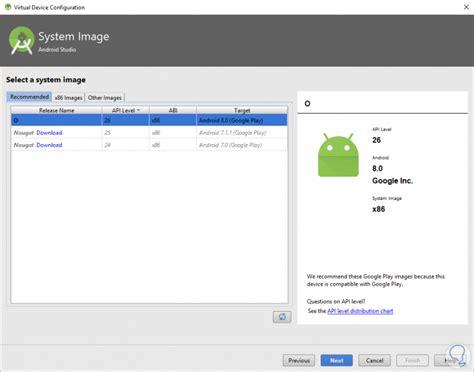 Cómo instalar Android Oreo en Windows 10 con Android ...
