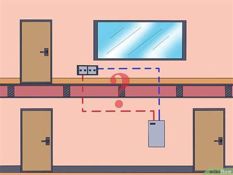 Cómo instalar cableado en una casa prefabricada