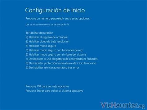 Cómo instalar controladores no firmados en Windows 10 ...