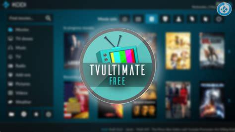 Como Instalar Listas TVUltimate en Kodi [TV Latino]