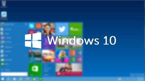 Como Instalar Windows 10 Gratis en mi PC - YouTube