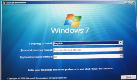Como Instalar windows 7   Taringa!