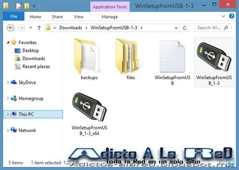 Cómo instalar Windows XP, 7, 8/8.1 En Un Mismo PenDrive ...