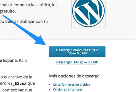 Cómo Instalar Wordpress Manualmente - Tutorial en Español