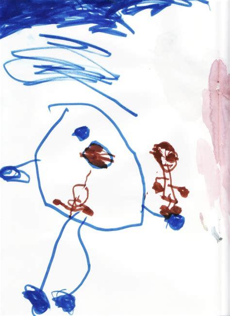 ¿Cómo interpretar el dibujo que hacen los niños?  III ...
