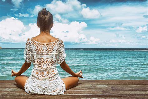 Cómo la meditación te ayuda a equilibrar mente, salud y ...