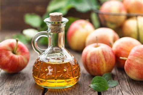 Cómo limpiar el colon con vinagre de manzana - unComo